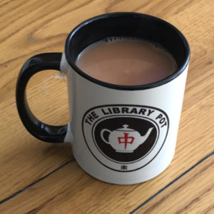 mug of builders tea